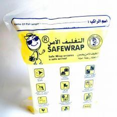 Original Zam-Zam Water Al Makkah Al-Munawaroh (safewrap) @1Liter