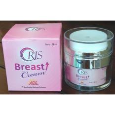 Oris Breast Cream Alami