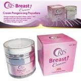 Jual Oris Breast Cream Krim Pengencang Payudara Cegah Kanker Payudara Oris Branded