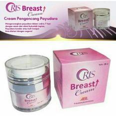 Oris Breast Cream Surabaya Temukan Rahasia Payudara Kenyang di dalamnya
