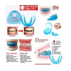 Beli Orthodentic Retainer Teeth Trainer Alignment Behel Gigi Merapikan Gigi Murah Jawa Barat