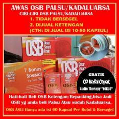 Toko Osb Omar Smart Brain Promo Buruan Termurah North Sumatra