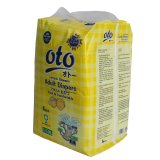Toko Oto *d*lt Diapers Popok Dewasa Ukuran Xl Isi 6 X Putih Lengkap