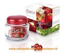 Toko Ovale Essential Vitamin Botol Vitamin Wajah Multi Di Jawa Barat