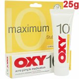 Harga Oxy 10 Obat Jerawat Membandel Parah Oxy Dki Jakarta