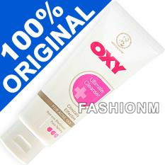 Beli Barang Oxy Ultimate Cleanser 100G Clinically Effective For Acne Skin Online