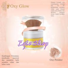 Spek Oxyglow Loose Powder