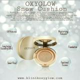 Jual Oxyglow Oxy Glow Snow Cushion Oxyglow Grosir