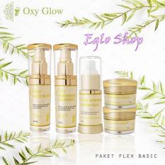 Review Oxyglow Paket Flek Basic Reguler Di Jawa Timur
