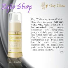 Toko Oxyglow Serum Flek Jawa Timur