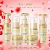 Harga Termurah Oxyglow Super Acne White Booster Series