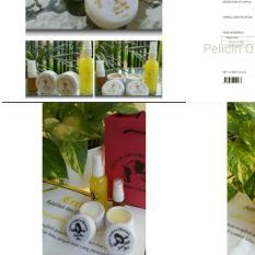 Oxytera Ekonomis Paket Flek / Flex Salep Pelicin Wajah SPW