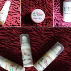 Diskon Salep Pelicin Wajah Flek Olshop Oxytera Jewel Berlian Secret Skin Spw Ekonomis 4 Branded