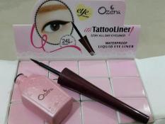 Ozera Waterproof Liquid Tattoo Eyeliner 24H Bpom
