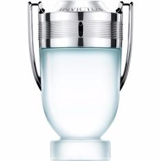 Toko Paco Rabanne Invictus Aqua Men Edt 100Ml Murah Di Indonesia