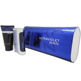 Jual Paco Rabanne Ultraviolet Men Edt 100 Ml Shower Gel 150 Ml Gift Set Limited Edition Online