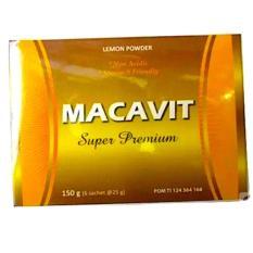Promo Pahe 2 Box Macavit Super Premium Macavit Terbaru