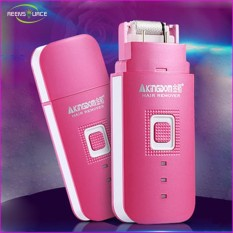Painless high efficiency hot wire hair removal devi epilators - intl
