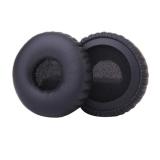 Toko Sepasang Penggantian Bantalan Telinga Bantal Untuk Akg K450 K420 K430 K451 Q460 Headphone Hitam Online Terpercaya