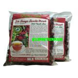 Beli Paket 2 Teh Rosella Bunga Curah Rosela Merah Kencono Sari Terbaru
