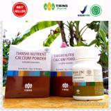 Paket 20 Hari Peninggi Terbaik Dunia Tianshi Nutrient Hight Calcium Powder Dan Zinc 100 Herbal Tanpa Efek Samping Potensi 3 10Cm Dan Setara Dengan 4 Gelas Susu Sapi Segar Dan Murni Terbaru