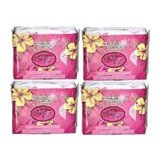 Harga Paket 4 Bungkus Avail Pembalut Kesehatan Night Warna Merah Pink Lengkap