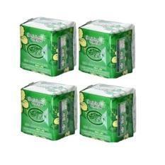 Ulasan Lengkap Paket 4 Pcs Avail Pembalut Herbal Pantyliner