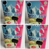 Beli Paket 4Box Gomars Susu Kambing Etawa 200Gr Strawberry Nyicil
