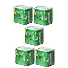 Diskon Besarpaket 5 Pcs Avail Pembalut Herbal Pantyliner