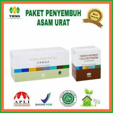 Healthyhouse Display Paket Asam Urat Healthyhouse Display Diskon 40