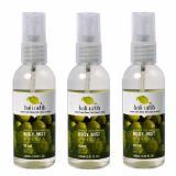 Jual Beli Paket Bali Ratih Body Mist 3 Pc Olive 60Ml Di Jawa Timur