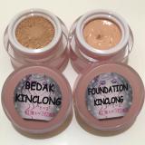 Jual Cepat Paket Bedak Dan Foundation Kinclong Ynz Skincare