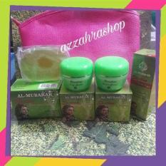 Toko Paket Cream Al Mubarak Original Cream Arab Online