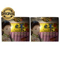 Harga Paket Cream Cordyceps Yu Chun Mei Original Krim Siang Dan Krim Malam 100 Original Yang Murah Dan Bagus