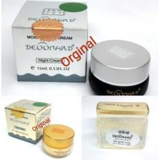 Jual Paket Cream Deoonard Gold Ori Murah Indonesia
