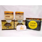 Toko Paket Cream Lyese Cream Lyese Original Cream Siang Malam Sabun Whitening Termurah