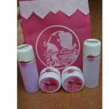 Berapa Harga Paket Cream Sakura Kanai Baby Pinkis Klt Di Indonesia