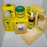 Toko Paket Cream Temulawak Original Online Terpercaya