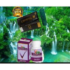 Tips Beli Paket Cristal X Dan Manjakain Oak Galls Perawatan Kewanitaan