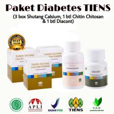 Beli Nutrisi Penyembuhan Diabetes Tiens Murah