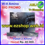 Harga Paket Hemat 2 Botol W Ii Amino Long Lashes Solution Serum Obat Pelentik Penebal Pemanjang Pelebat Penumbuh Alis Bulu Mata Alami W2 Amino Jaminan Asli Ezshop Ez Shop Tv Home Shopping Indonesia Ez Shop Baru