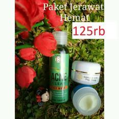 Beli Paket Jerawat Hemat Dr Zwaine Online Banten