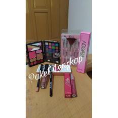 Paket Kosmetik Lengkap
