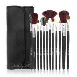 Beli Paket Kuas Make Up 12 Pcs Makeup Brush Set Dompet Macbrush Online