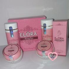 Beli Paket Lengkap Elora Beauty Care Serum Cicil