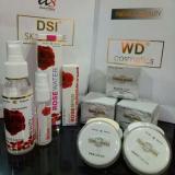 Promo Paket Lengkap Krim Temulawak Wd Premium Di Jawa Tengah