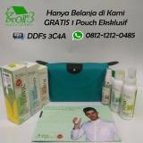 Beli Barang Paket Maksimal Treatment Green Angelica Perawatan Rambut Rusak Parah Online