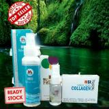 Jual Paket Msi Ion Silver Msi Fruit Serum Msi Sabun Collagen Original Multi Asli