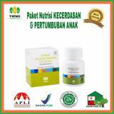 Harga Paket Nutrisi Kecerdasan Dan Pertumbuhan Anak Tiens Supplement Ori