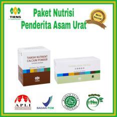 Iklan Paket Nutrisi Pnderita Asam Urat